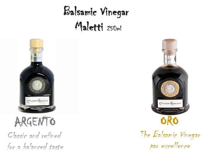 Vinegar maletti